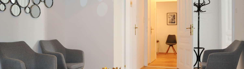 Sexualtherapie Wien, Psychotherapie Brückelmayer