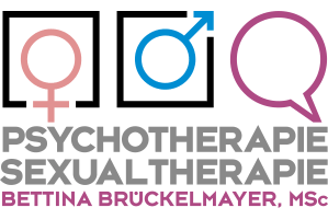 Sexualtherapeutin Brückelmayer, MSc
